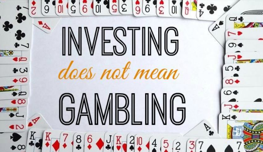 Risiko dari investasi saham