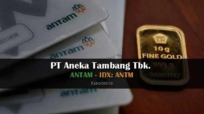 Aneka Tambang (ANTAM)