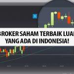 Broker Saham Luar Negeri