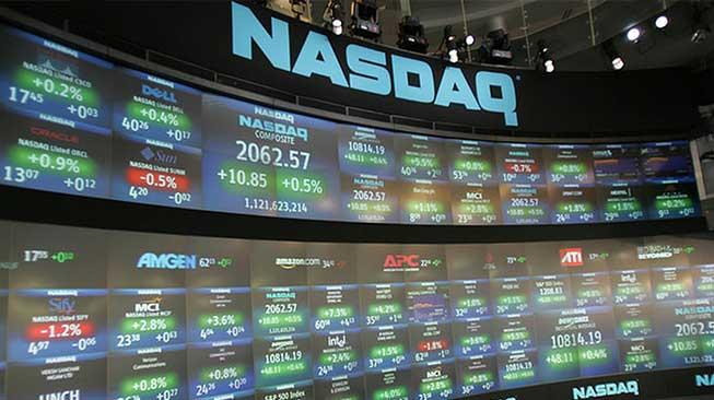Nasdaq Stock Market (NASDAQ)