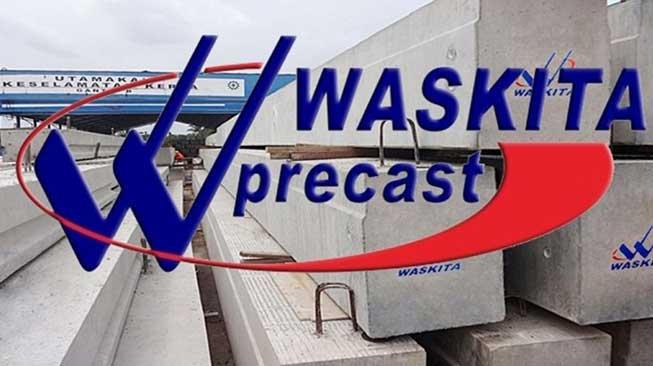 Waskita Beton Precast (WSBP)