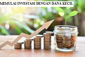 Memulai Investasi dengan Dana Kecil
